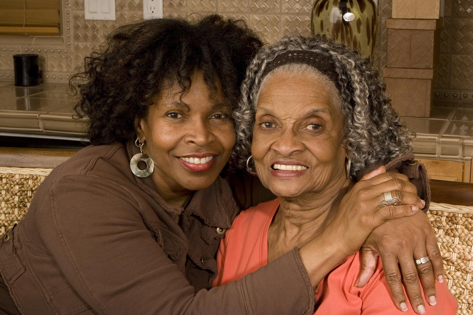 Home Health Care in Atlanta GA: Aging Changes
