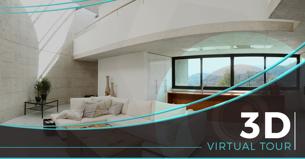 Why You Need 3D Virtual Tours?