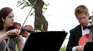 Classical String Quartet   String Quartet Wedding Music