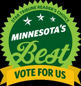 Star Tribune Minnesota's Best 2021