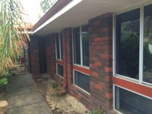 Brick Rendering Perth