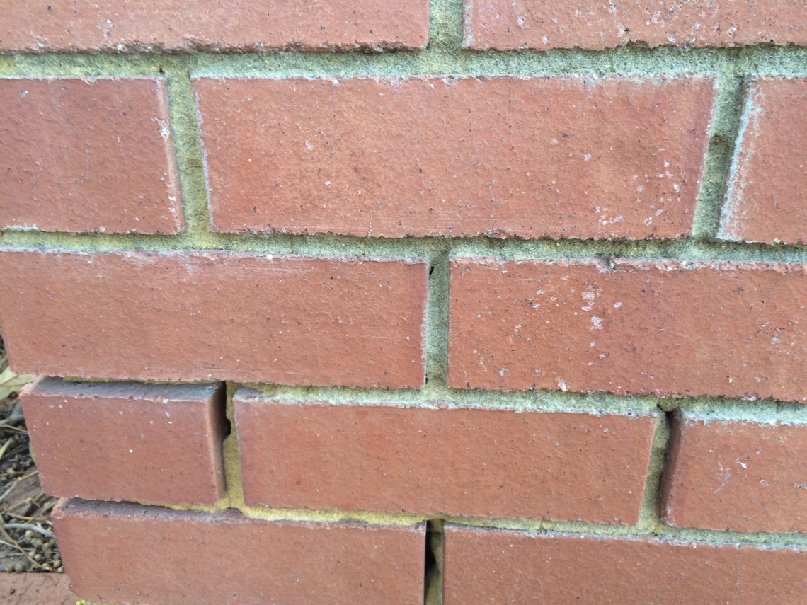 Repointing Brickwork Perth | Repointing WA | Brick