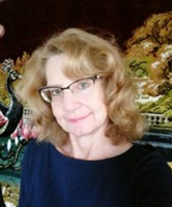 Dr. Diana Rangaves