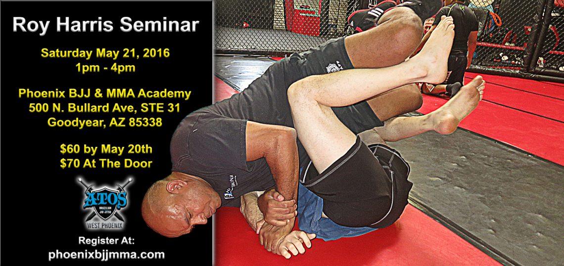 Roy-Harris-Seminar