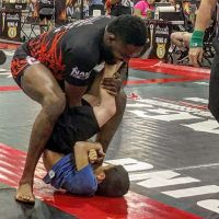 Atos BJJ West Phoenix Ethan Abraham gets an opportunity to have a submission match against ufc veteran Jon Bones Jones at NAGA