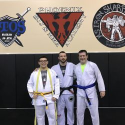 Phoenix Brazilian Jiu Jitsu Promotions