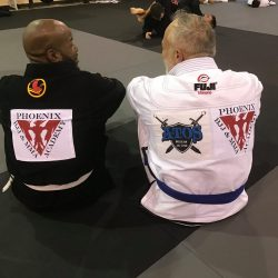 Friends on the Mat-Phoenix MMA BJJ