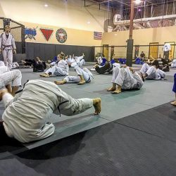 Full Mats At Phoenix MMA BJJ