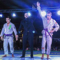 Phoenix MMA BJJ Winner Korey