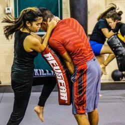 Muay Thai Phoenix MMA BJJ