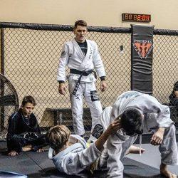 Kids Jiu Jitsu Phoenix MMA BJJ