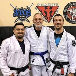 Martial Arts School Promotions