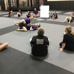 Phoenix Brazilian Jiu Jitsu Self Defense Training