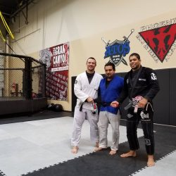 Black Belt Promotion Phoenix MMA BJJ