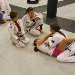 Kids Martial Arts Phoenix MMA BJJ