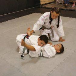 Kids Jiu Jitsu Phoenix