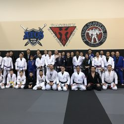 Phoenix Brazilian Jiu Jitsu Group Photo