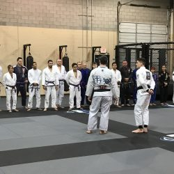 Opening Classes Phoenix MMA BJJ