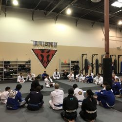 Round Table Phoenix MMA BJJ