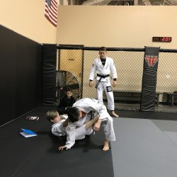 Martial Arts For Kids Phoenix MMA BJJ