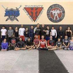 Martial Arts Academy Seminar