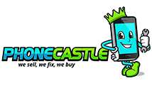 Phone Castle