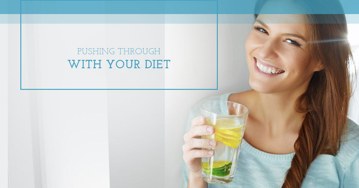 Medical Weight Loss Overland Park Pushing Through With Your Diet