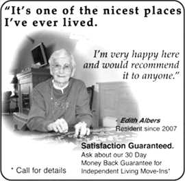 Edith Albers