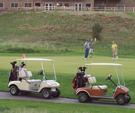 Inner-Golf