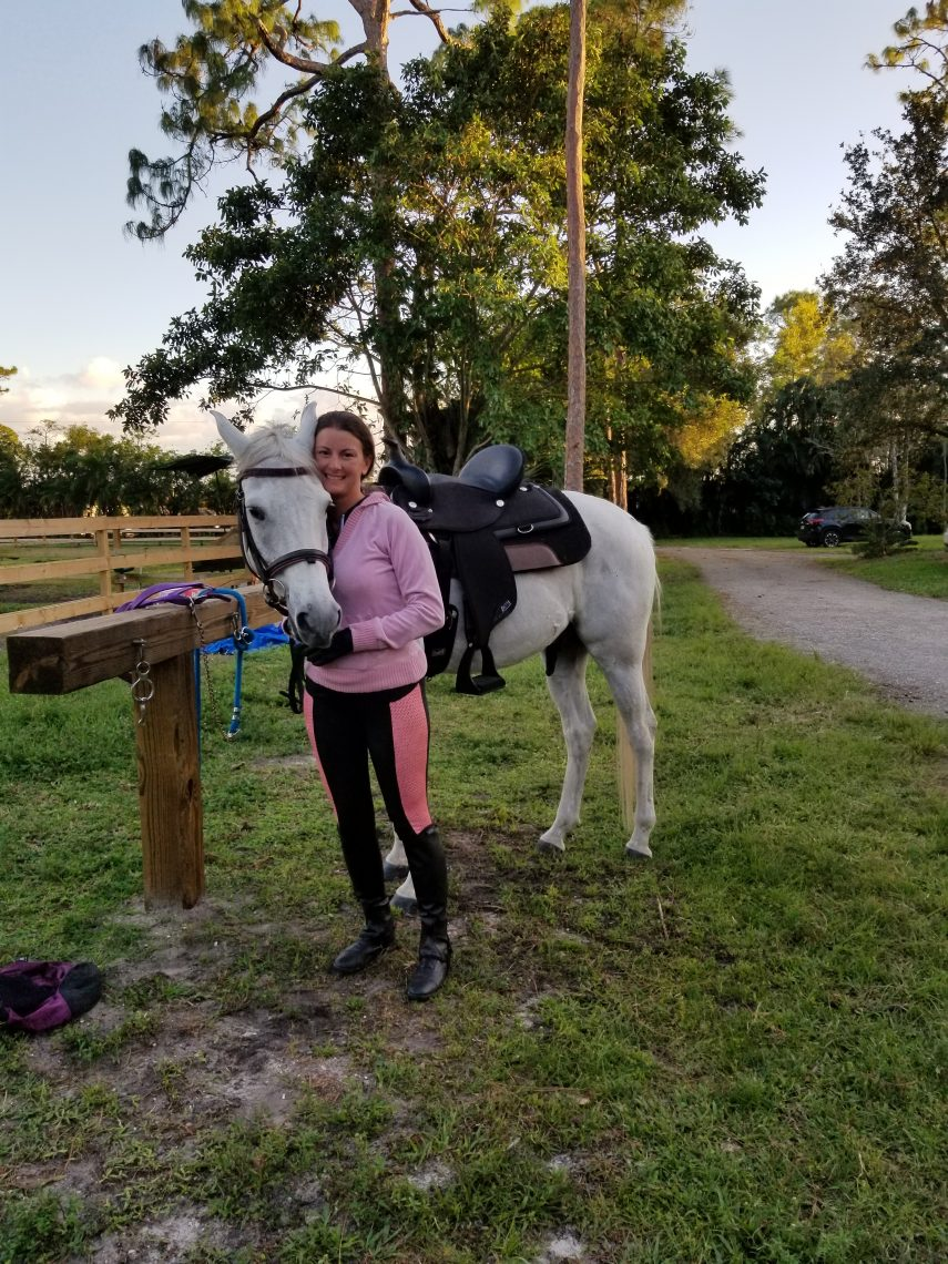 Trail Riding Lake Worth | Horseback Trail Riding Near Me FL