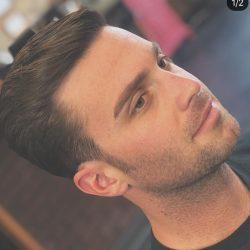 Popular Men's Haircut - Short