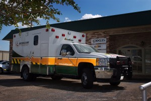 Acadian_Ambulance_Pixus_front
