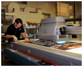 Digital printing from the industry leader, Pixus