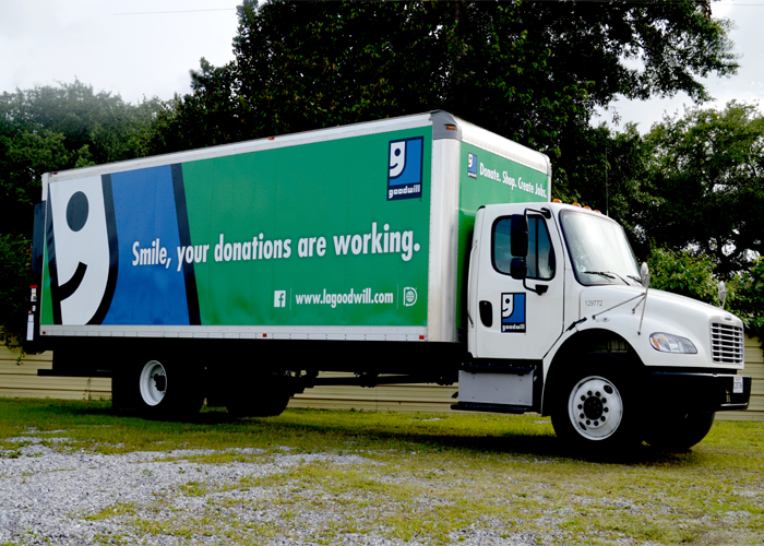 Goodwill-Truck-Wrap