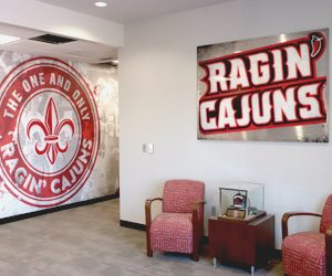 Lobby-At-Coach-Hudspeths-Office