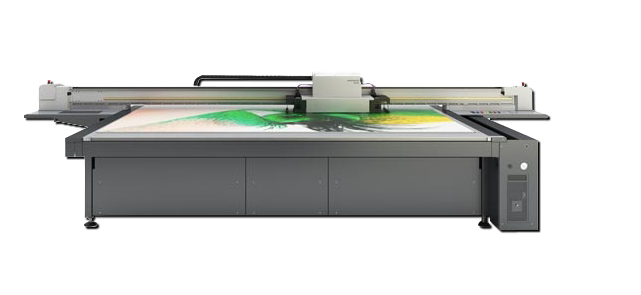 Wide-Format Printing: The Future Is Now