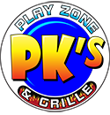 PK's Play Zone & Grille