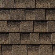 Timberline Armor Shield II - Barkwood from Denver Roofing Company Planet Roofing