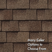 Timberline® Natural Shadow® Roofing Shingles from Denver Professional Roofers Planet Roofing