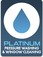 Platinum Window Cleaning & Pressure Washing