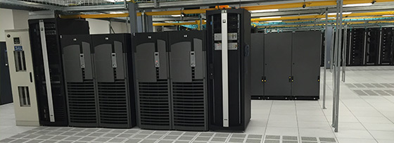 Contact us for data center cleaning in Phoenix.