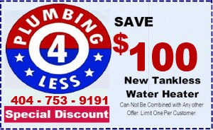 atlanta-100-Off-Water-Heater-Coupon