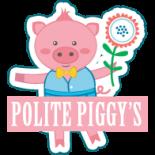 Polite Piggy's