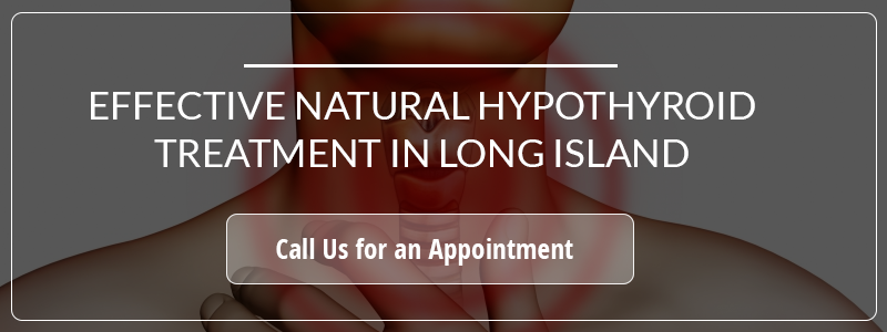 Effective Natural Hypothyroid Treatment
