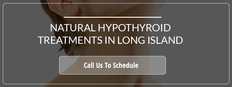 Natural Hypothyroid Treatments
