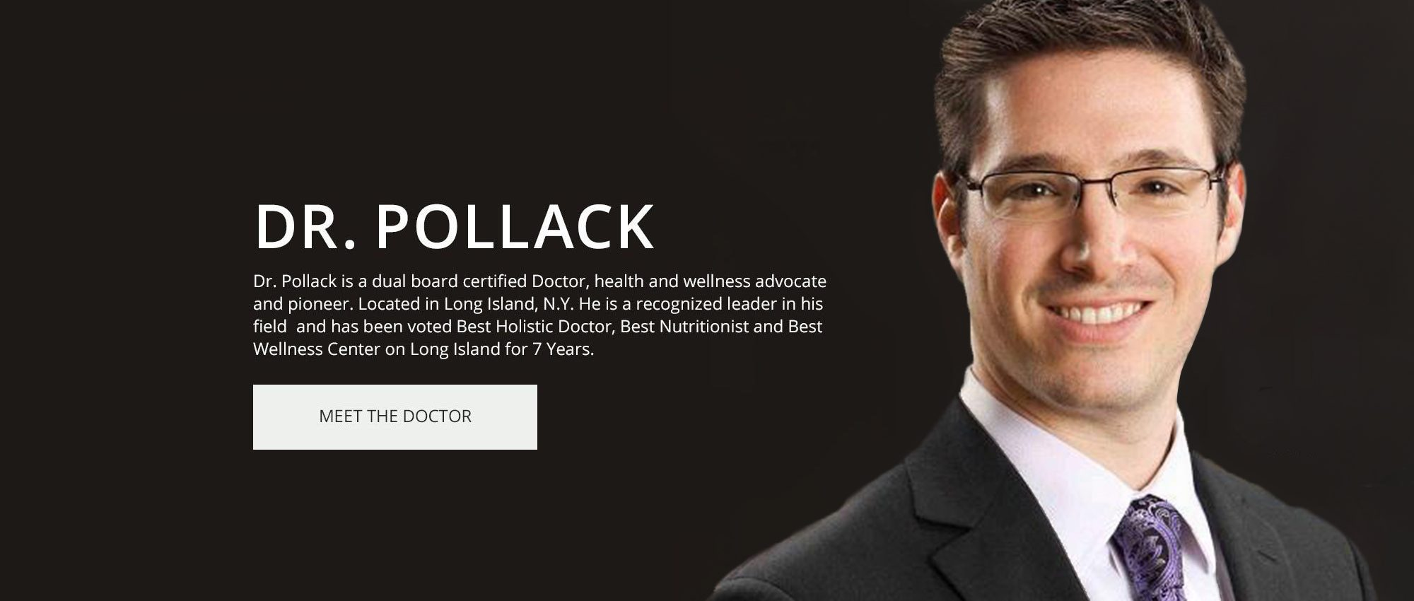 Dr.Pollack