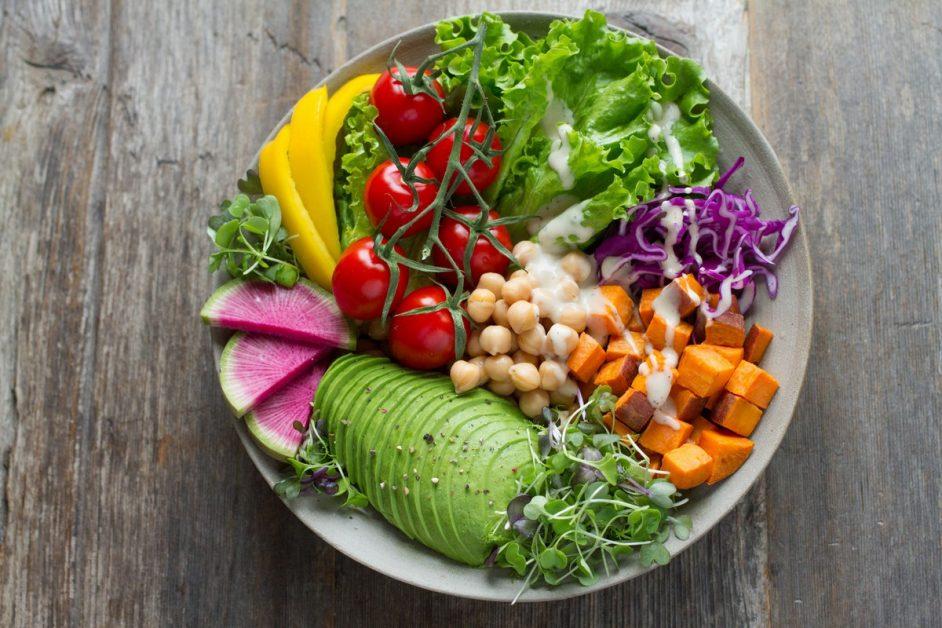 Vegetables Decrease Your Risk for Heart Disease