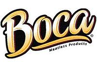 Boca company logo