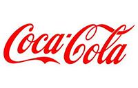 Coca Cola company logo