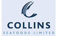 Collins Seafoods Unlimited company logo